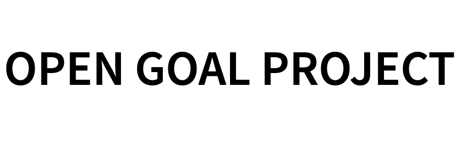 Open Goal Project