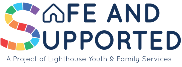 Lighthouse Youth Services: Safe and Supported