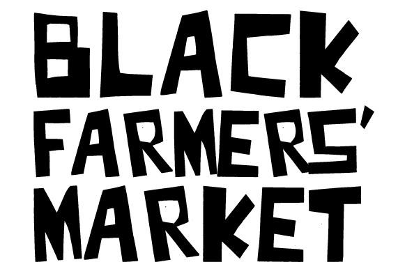 The Black Farmers' Market